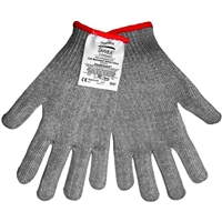 Global Glove Samurai CR336G Cut Resistant Knit Gloves