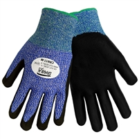 Global Glove CR617 Cut Resistant Nitrile Dipped Gloves