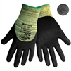Global Glove Tsunami Grip CR639 Cut Resistant Nitrile Gloves