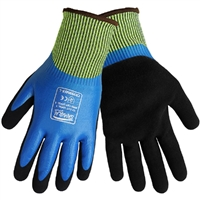 Global Glove CR999MFF Cut Resistant Gloves