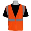 Global Glove GLO-006 ANSI Class 2 Light Weight Mesh Vest