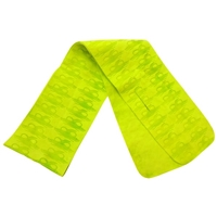 Bullhead Safety GLO-CT33 Hi-Vis Yellow PVA Cooling Towel