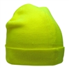 Global Glove GLO-H4 Hi-Vis Winter Hat