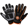 Global Glove HR8500 Sports Style Synthetic Leather Glove