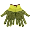Global Glove K300D2 Sting Knit Cut Resistant Dotted Gloves