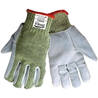 Global Glove KE300LF Samurai Cut Resistant Gloves