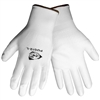 Global Glove PUG-12 White PU Coated Gloves