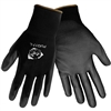 Global Glove PUG-17 Black PU Coated Gloves