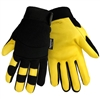 Global Glove SG7700IN Cold Weather Mechanic Style Gloves
