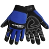 Global Glove SG9001 Gripster Sport Synthetic Leather Palm Gloves
