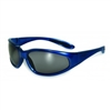 Global Vision Hercules Smoke Lens Industrial Safety Glasses