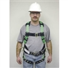 Miller by Honeywell 650T-61/UGK Full Body Harness