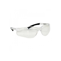 Derby Series Safety Glasses, Clear