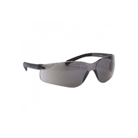 Ironwear 3500-G Derby Series Safety Glasses, Black