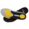 Ironwear Impact 6200 Absorbing Boot Insert Comfort Insoles