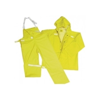Ironwear 9000 Extra Heavy Duty Rainwear Jacket & Bib Set