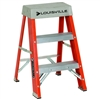 Louisville Ladder FS1500 Fiberglass Step Ladder