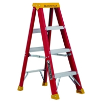 Louisville Ladder L-3016 Fiberglass Step Ladder