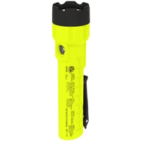 Nightstick X-Series Intrinsically Safe Dual-Light Flashlight