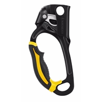 Petzl B17ALA Ascension Ergonomic Handled Ascender