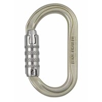Petzl M72 TLA Oxan High-strength Oval Carabiner