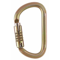 Petzl M73 TLA Vulcan High-Strength Asymmetric Carabiner