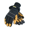 PIP 120-4800 Maximum Safety Leather Palm Winter Gloves