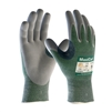 PIP 18-570 MaxiCut Cut Resistant Coated Nitrile Gloves