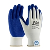 PIP 19-D313 G-Tek Cut Resistant Latex Crinkle Coating Gloves