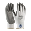 PIP G-Tek 19-D322 Great White Cut Resistant PU Coated Gloves