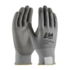 PIP 19-D327 G-Tek Cut Resistant PU Coated Gray Gloves