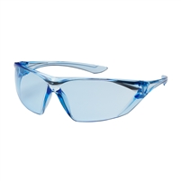 PIP 250-31-0023 Bullseye Light Blue Lens Glasses