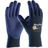 PIP 34-244 MaxiFlex Elite General Purpose Nitrile Coated Gloves