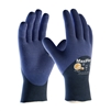 PIP MaxiFlex 34-245 Elite Nitrile Coated Gloves