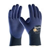 PIP 34-275 MaxiFlex Elite General Purpose Nitrile Coated Gloves