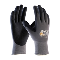 PIP 34-874 MaxiFlex Ultimate Nitrile Coated Gloves