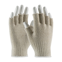 PIP 35-C119 Half Finger Seamless Knit Gloves