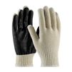 PIP 37-C110PC Seamless Knit PVC Palm Coated Gloves