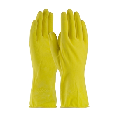 PIP 48-L160Y Assurance Unsupported Latex Gloves