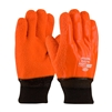 PIP 58-7313 ProCoat Insulated PVC Dipped Cyrstal Grip Gloves