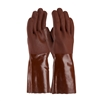 PIP ProCoat 58-8414R PVC Dipped Sandy Finish Gloves