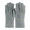 PIP 74-SC7104 Heavy Side Split Cowhide Foundry Gloves