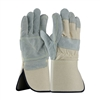 PIP 80-8866 Cowhide Leather Double Palm Gloves