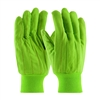 PIP 92-918PCO Hi-Vis Cotton/Polyester Gloves