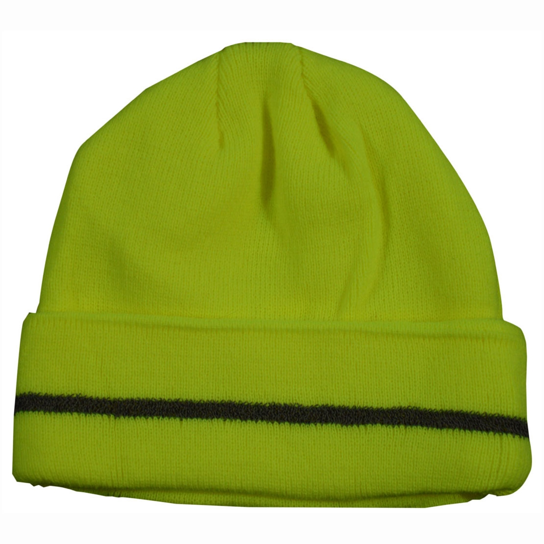 Petra Roc LBE OBE-S1 Safety Beanie Hat with Reflective Stripe 89b96e135c18