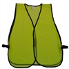 Petra Roc ANSI Non-Rated Mesh Safety Vest - No Reflective Tape