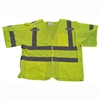 Petra Roc ANSI 107-Class 3, Breakaway Short Sleeve Shirt /Vest