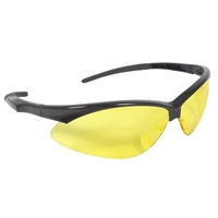 Radians Rad-Apocalypse Safety Eyewear, Clear
