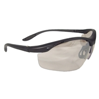 Radians Cheaters Bi-Focal Safety Glasses