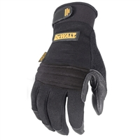 Dewalt DPG250 Vibration Reducing Padded Gloves
